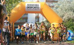 Atletismo na Amadora