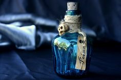 Beautiful Potion Bottle