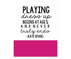 Kate Spade Quotes Kate Spade Quotes  Things I Love *pretty Little Things .