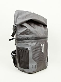 97410e047a62 11 by Boris Bidjan Saberi Waterproof Backpacks Luggage Backpack