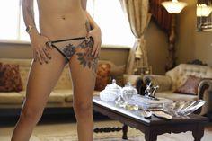 Delicadeza feminina #milenofrigaftto #sensual #linda