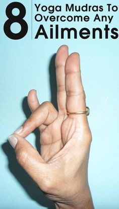 Best Hand yoga mudra and their benefits: