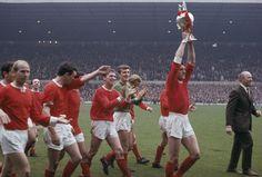 United League Champions 1966-67