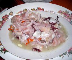 Best Seafood Restaurants Around the World: Chez Wong - Lima, Perú | Travel + Leisure - April 2013