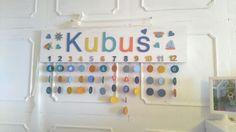 Kubus i jego ważne daty Można zamówić tu: http://pl.dawanda.com/shop/Beademi