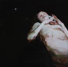 Alex Kanevsky, Dark Pond