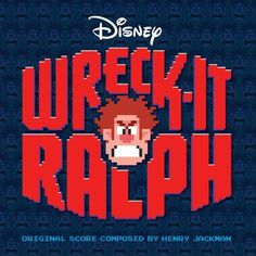 Wreck-It Ralph Walt Disney Records http://www.amazon.com/dp/B0094WK9FQ/ref=cm_sw_r_pi_dp_I4wKub0B0SJWE