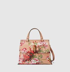 Bamboo Daily Blooms Top Handle Bag