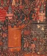 Remembering the First Crusade: Latin Narrative Histories 1099-c.1300 - Medievalists.net