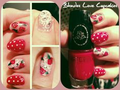 For more nails see http://blondeslovecupcakes.wordpress.com/