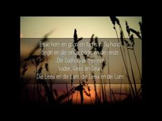 Stass-Hoe groot is ons God lirieke Download Gospel Music, Praise And Worship Songs, Begotten Son, Motivational Quotes For Life, Afrikaans, Prayer Request, Hoe, Jesus Christ, Music Videos