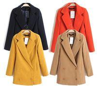 99d8af4f5886 Outwear Tops - Shop Cheap Outwear Tops from China Outwear Tops Suppliers at  Shop1228205 Store on Aliexpress.com -. European StyleEuropean FashionLong  ...
