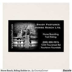 Horse Ranch Riding Stables Or Boarding FIND UNDER ANIMALS PETS