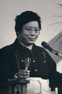 """Chogyam Trungpa ~ """"Awareness practice is not just sitting meditation or meditation in action alone. It is a unique training practice in how to behave as an inspired human being. That is what is meant by being an artist."""""""
