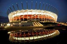 National Stadium Poland