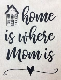 Mothers Day Quotes Discover Mothers day gift from Daughter Gifts for Mom Home is where Mom is Mothers Day Gift Idea Moms birthday gift Gifts for her Happy Birthday Mom Quotes, Happy Mother Day Quotes, Birthday Cards For Mom, Mom Birthday Gift, Birthday Nails, Birthday Wishes, Mother Birthday, Birthday Greetings, Birthday Presents