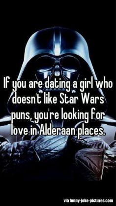 Star Wars Humor :-)