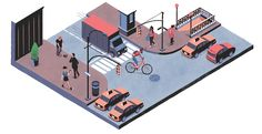 """""""How long it takes cycling in cities before pollution means it does you more harm than good"""" - mrcchapman. Posted by www.EurekaKing.com"""