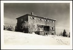 Grathaus Moron 1340 m, Section Angenstein S. Mountain, Snow, Outdoor, Outdoors, Outdoor Living, Garden, Eyes, Mountaineering