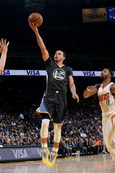 Phoenix Suns vs. Golden State Warriors - Photos - January 31, 2015 - ESPN