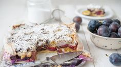 jáhlový koláč I Want To Eat, Vegan Lifestyle, Smoothies, Sandwiches, Lunch Box, Food And Drink, Pie, Bread, Fruit