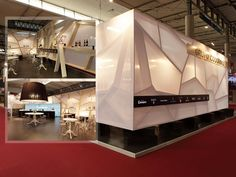 Premio EMPORIA al mejor stand ferial de diseño - Veredictas excellence standards #designdelevenement