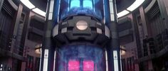 warp core: better details of the middle part