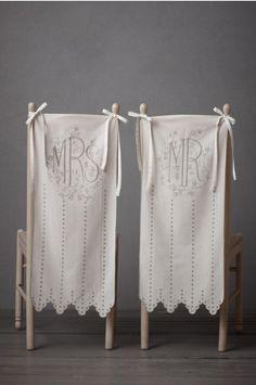 Mr & Mrs. (BHLDN)