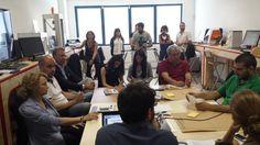 tavoli #creativitaricerca cosa sono e come si accede #incubatori @PIPfablab @RegioneLazio #innovalagricoltura