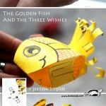 The Golden Fish And the Three Wishes