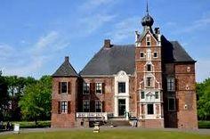 Kasteel Cannenburg Vaassen - Echt Holland