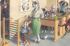 Mainzer Cats on Pinterest | 18 Pins www.pinterest.co Alfred Mainzer - Buscar con Google