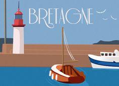 La Bretagne