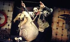 julie taymor puppets - Google Search