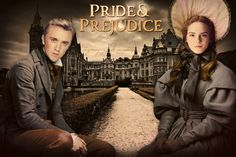 Pride and Prejudice by ~TayMayer on deviantART - Draco & Hermione - Dramione