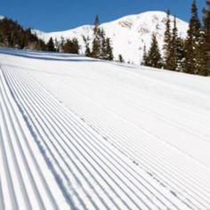 Park City Utah Ski Resort