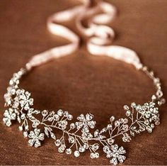 Crown for the princess. Daughter of the Living King.