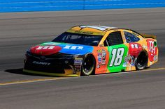 Kyle Busch will start 19th in the No. 18 Joe Gibbs Racing Toyota. Crew Chief: Adam Stevens  Spotter: Tony Hirschman  --  Starting lineup for Can-Am (Phoenix-Nov.) 500 | Photo Galleries | Nascar.com