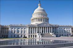 TheU.S. CapitolBuildingis one of the most recognizable buildings in the world and the center of American democracy.