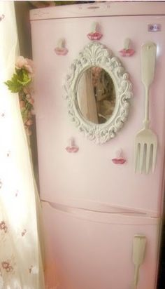 frigorifero-specchio