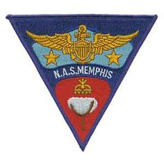 Born at Naval Air Station, Memphis, TN...better know to me as Millington!