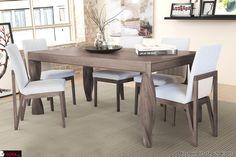 <3 Τραπεζαρία Twist <3  Ένας συνδυασμός απλότητας και μοναδικής σχεδίασης που συνδυάζετε με της καρέκλες Soft.  Η τραπεζαρία Twist με τα στριφτά πόδια ξεχωρίζει σε οποιοδήποτε στυλ σπιτιού. Εγγυάται μακροχρόνια αντοχή στον χρόνο και στη δίκη σας ευχαρίστηση.  :)  Βρείτε της καρέκλες Soft εδώ https://sofa.gr/epiplo/karekla-soft