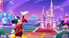 Disney Fan Collector: Vaiana llega a Disney Magic Kingdoms Disney Money, Magic Online, Crossy Road, Point Hacks, Play Hacks, App Hack, Disney Magic Kingdom, Free Gems, Cheating