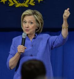 The Countless Crimes of Hillary Clinton: Special Prosecutor Needed Now |  | Observer