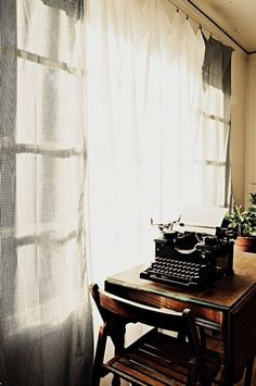 """By September 2021: Bronwyn, (our local social storyteller for Calgary) publishes her first book of essays titled """"words and onesies"""" fully written via typewriter."""