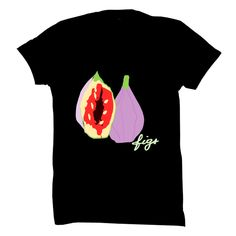 Summer Backyard Figs T Shirt, Hoodie, Sweatshirt