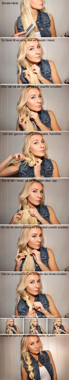 Woaaah @ Beauty Salon Hair Styles