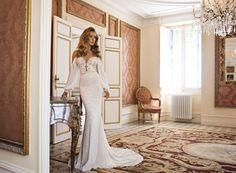Preview - Vestidos de Noiva Julie Vino. - OMG I'm Engaged