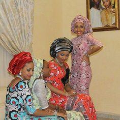 Beautiful african women...