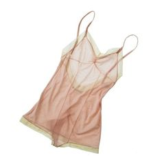Araks Lily Teddy featuring polyvore, women's fashion, clothing, intimates, lingerie, underwear, tops, vintage inspired lingerie, sheer lingerie, transparent lingerie, araks and see through lingerie